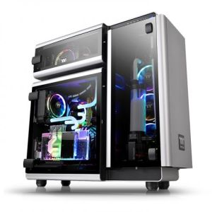 CASE GAMER SIN FUENTE