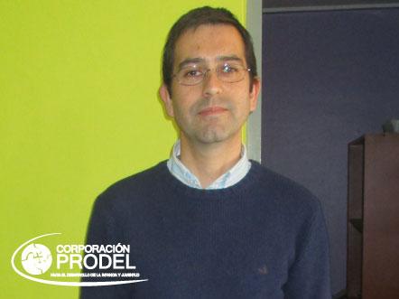 Corporación PRODEL - DAM Alenn - 02