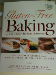 Gluten-Free Baking with the CIA