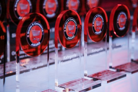 E-Commerce-Award Schweiz