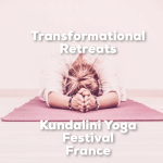 Transformation Retreats European Kundalini Yoga Festival France