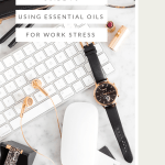 How to avoid the stress virus at work - the essential oils stress kit