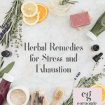 Herbal Remedies for Stress and Anxiety 1