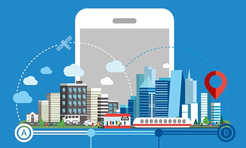 Five Categories of On-Demand Mobility Services Companies