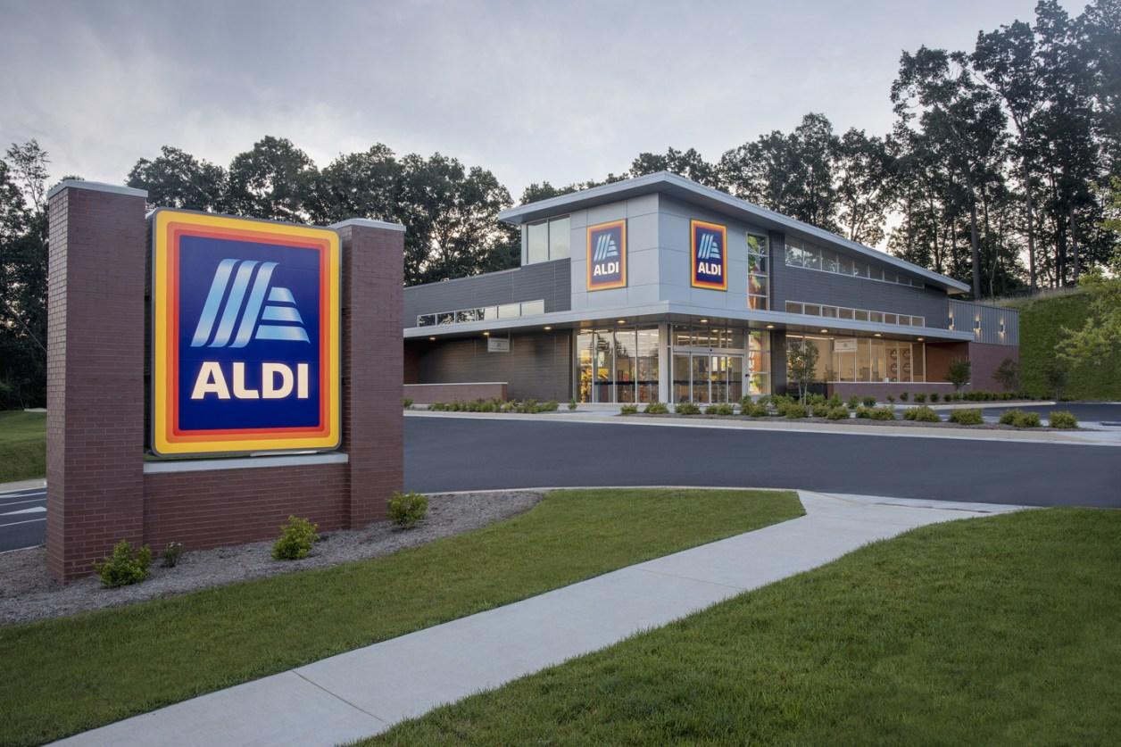ALDI Store Images   ALDI US