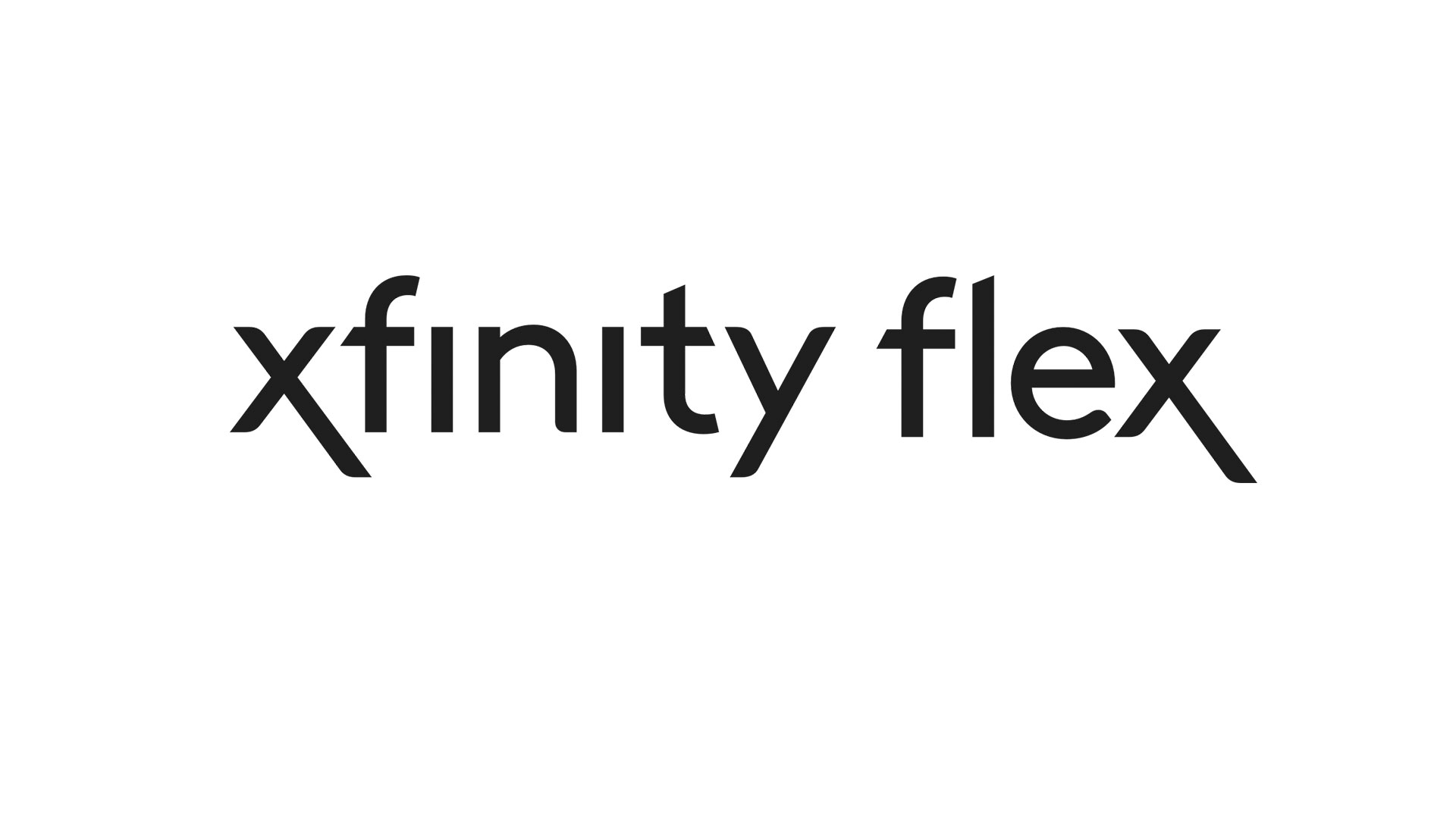 Comcast Makes Xfinity Flex Available To Internet Only