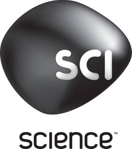 Science Channel Logo Discovery Inc