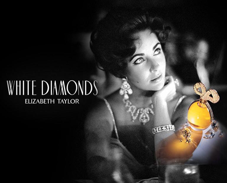 Elizabeth Arden Diamonds