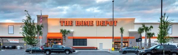The Home Depot   The Home Depot Activates Disaster ...