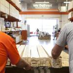 The Home Depot The Home Depot Foundation Partnerships