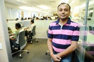 Dinesh Agarwal, Founder & CEO, IndiaMART