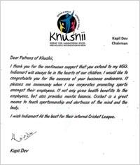 Khushi Kapil