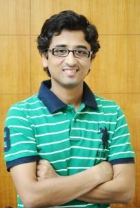Brijesh Agrawal