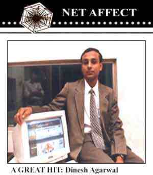 Dinesh Net Affect