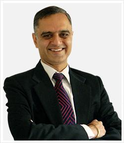 Amrinder S. Dhaliwal