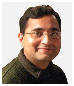 Prateek Chandra