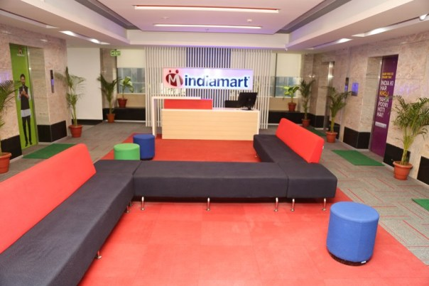 IndiaMART office