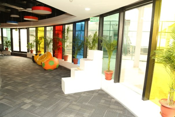 IndiaMART office1