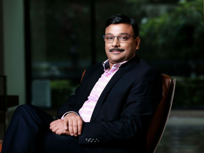 INTERVIEW: IndiaMart founder Dinesh Agarwal responds to the incoming challenge from JD Mart | Business Insider