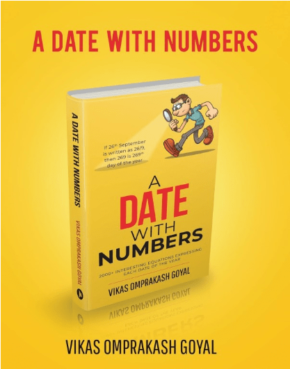 A Date to Remember [With Numbers!]