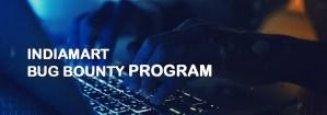 IndiaMART Bug Bounty Program