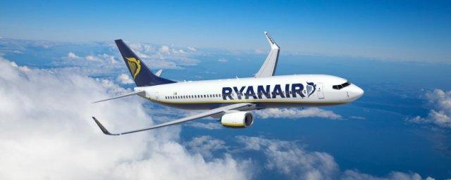 Aircraft in Air
