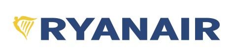 Resultado de imagen de ryanair logo