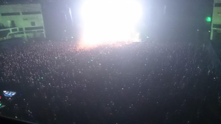 NIN Live 2