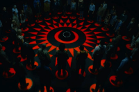 Corporate Christ - Circle Movie