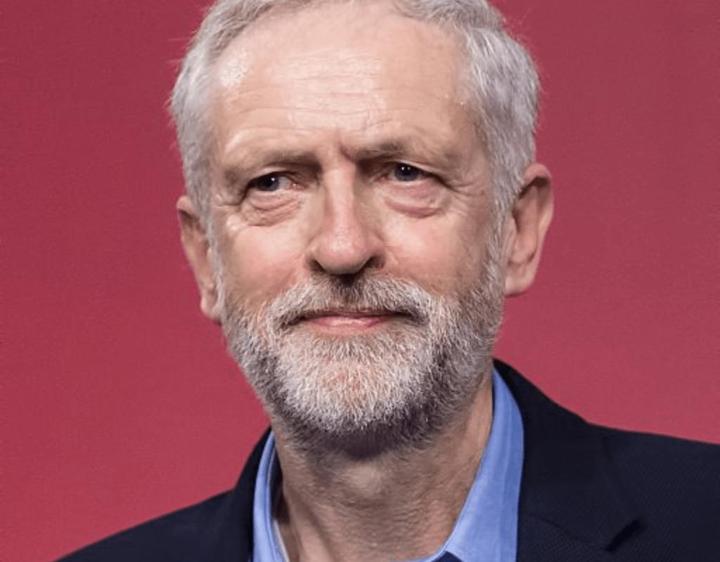Why Britain Needs Jeremy Corbyn