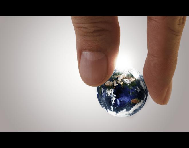 Corporate Christ - Build a Better World