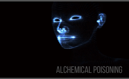 Corporate Christ - Alchemical Poisoning