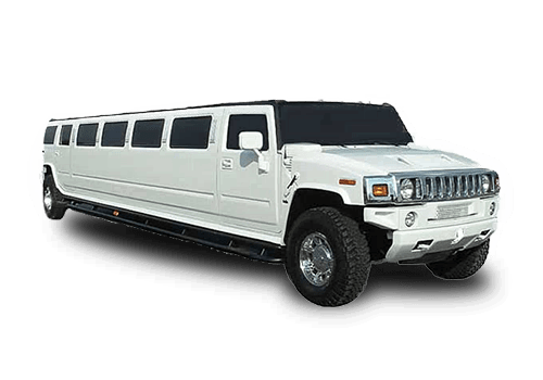 20 Passenger Hummer Stretch