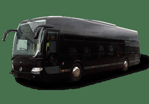 38 Passenger Coach