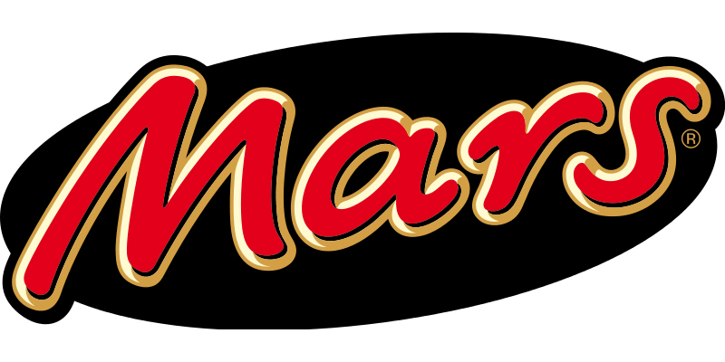 Drum Energisers - Mars logo