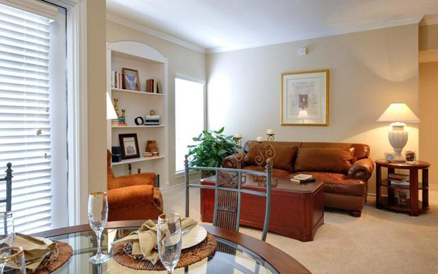 The Marquis At Deerfield Furnished Corporate Apartments