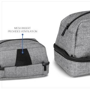 Greyston Toiletry Bag