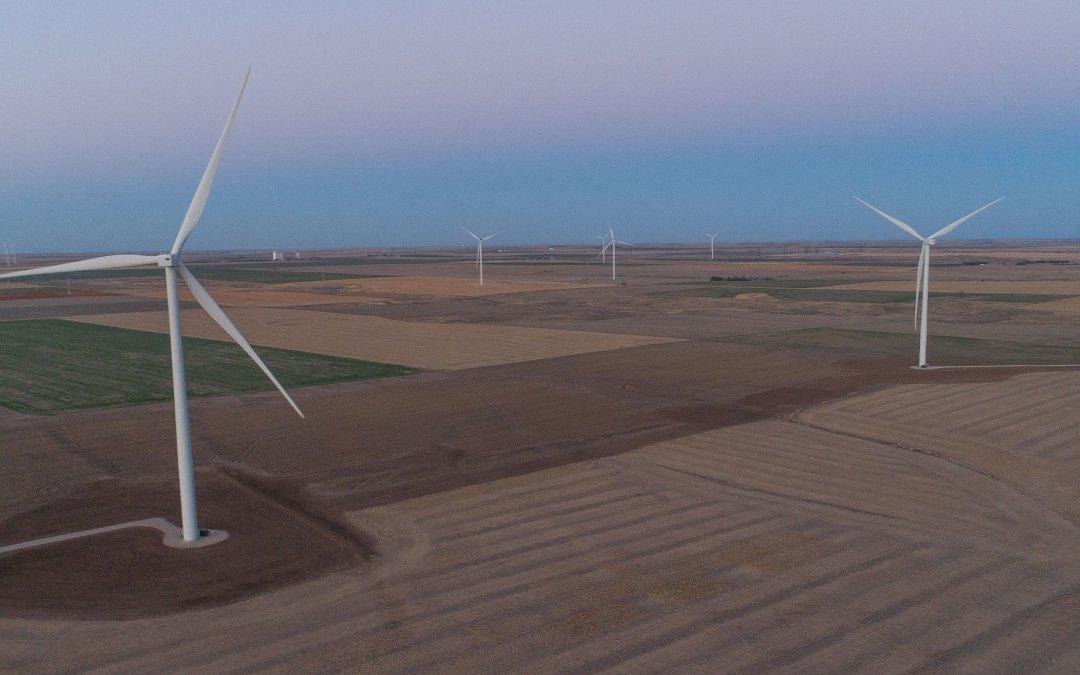 Yahoo News: Wind Energy Powers Boehringer Ingelheim's Largest U.S. Manufacturing Site