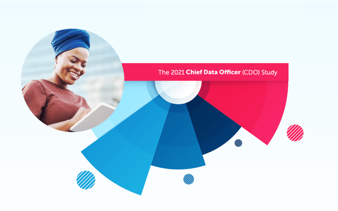 InterSystems Study: The Evolving Role of the CDO at Financial Organizations