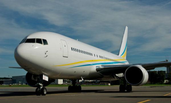 Image result for 767bbj