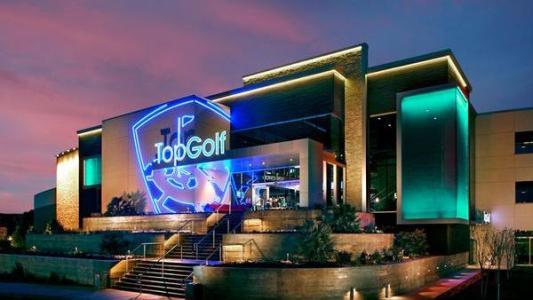 Topgolf Corporate Office Headquarters