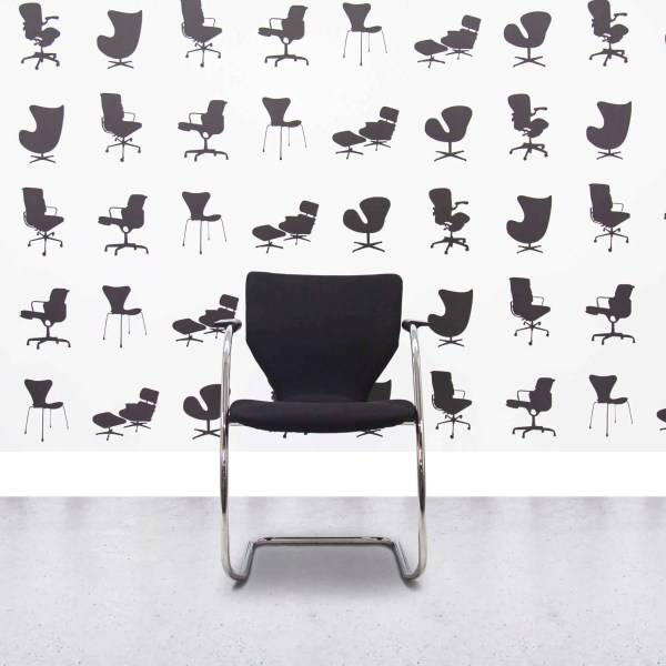 Refurbished Humanscale Liberty Task Chair - Apple - Corporate Spec