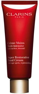 Image: Clarins Super Restorative Hand Cream John Lewis