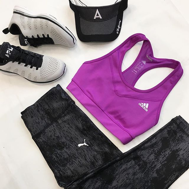 5 Pairs of Gym Trainers I'm Obsessed With