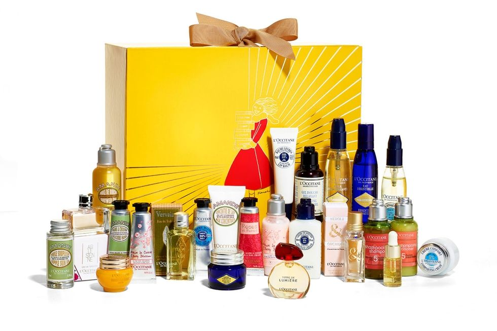 Beauty Advent Calendars You Need to Treat Yourself To