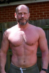Ted Harrison, founder of Vital Exercise, is a High Intensity Training Expert and a Master Personal Trainer