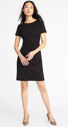 Classic Sheath Dresses for Work: Sheath Dresses Under $  40!