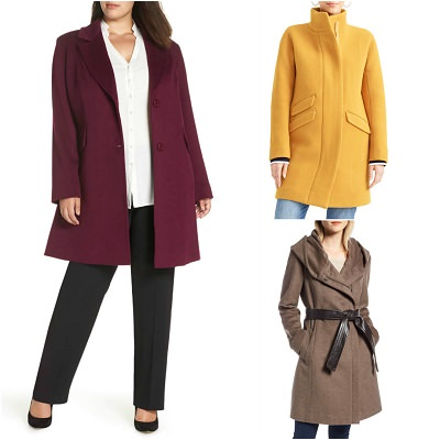 the best winter coats to wear on your commute