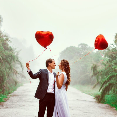at what age did you start dating seriously - and how did you balance your love life and your career
