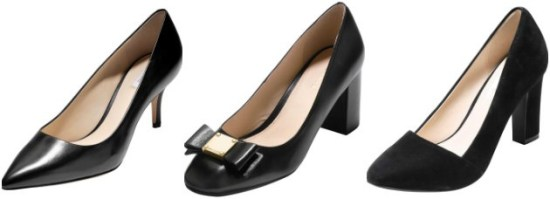 most comfortable heel brands - Cole Haan